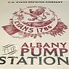 Albany Pump Station