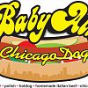 Baby ALs Chicago Dog