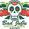 Bad Juju Juice Bar and Eatery