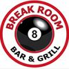 Breakroom Bar & Grill