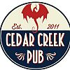 Cedar Creek Pub