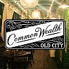 Commonwealth Old City