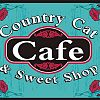 Country Cat Cafe & Sweet Shop