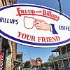 Fill-Up with Billups