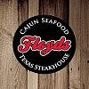 Floyd's Pearland