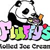 Fluffy's Rolled Ice