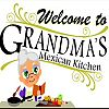 Grandma's Mexican Kitchen