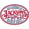 Jackson's All American Sports Grill