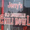Jerry's Chilli Bowl