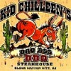 Kid Chilleen's Bad A** BBQ & Steakhouse