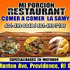 Mi Porcion Restaurant
