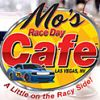 Mos Race Day Cafe