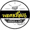 Munchies Sandwich and Chips