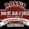 Ross's 20th St. Bar & Grill