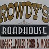 Rowdy's Roadhouse