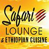 Safari Lounge And Ethiopian Cuisine