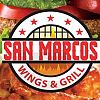 San Marcos Wings and Grill