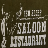 Ten Sleep Saloon and Restaurant