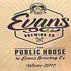 The Public House By Evans Brewing Company