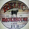 The Relic Smokehouse and Pub