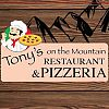 Tony's on the Mountain