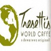 Tresetti's World Caffe