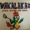 Wakalaka's Two Wings Ana Taco