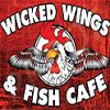 Wicked Wings and Fish Cafe'