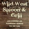 Wild West Saloon & Grill