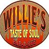 Willies Taste of Soul Bar B-Que