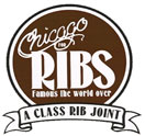 Chicago for Ribs logo