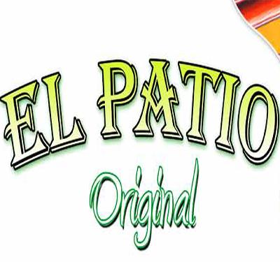 El Patio Original logo - El Patio Original Restaurant Coupons