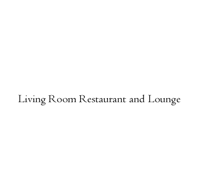 Living Room Restaurant and Lounge logo