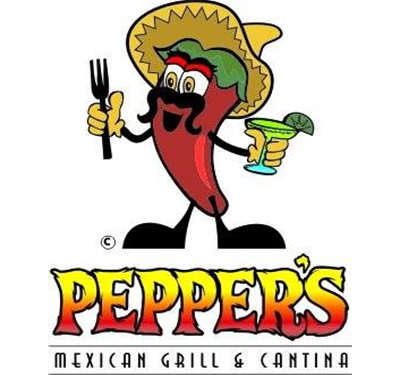 Peppers mexican grill and cantina coupons for Mexican logos pictures