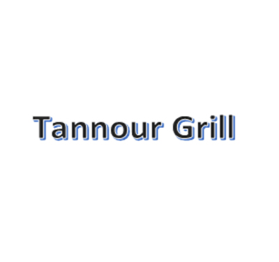 Tannour Grill logo