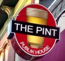 The Pint Publik House logo