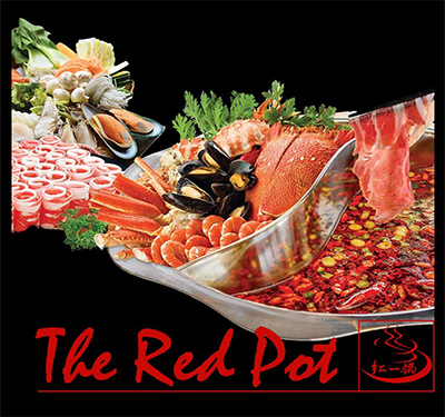 The Red Pot Restaurant Coupons