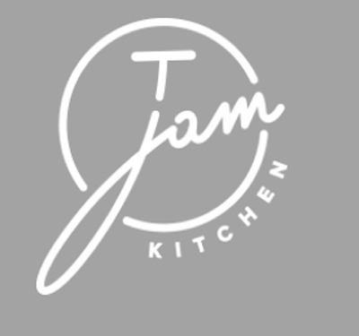 TJam Kitchen logo