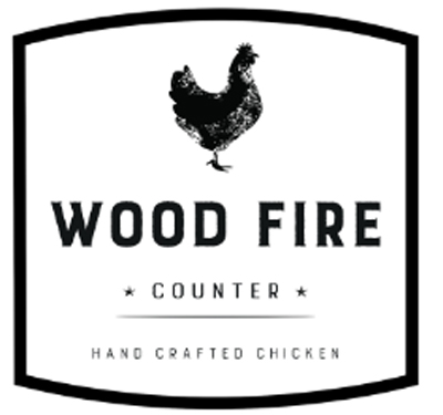 Woodfire Counter logo