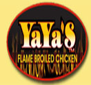 Been to YAYA's Flame Broiled Chicken? Share your experiences!