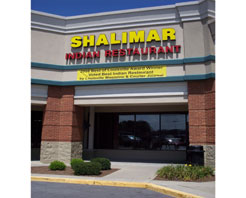 Shalimar Indian Restaurant photo